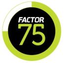 Factor 75 Coupons