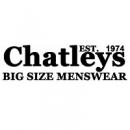 Chatleys Menswear Coupons