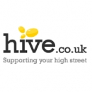 Hive.co.uk Coupons