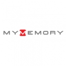 MyMemory Coupons