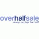 OverHalfSale Coupons
