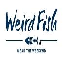 Weird Fish Coupons