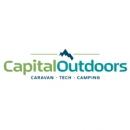 Capital Outdoors Coupons