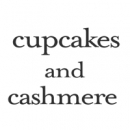 Cupcakes And Cashmere Coupons