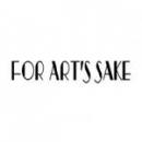 For Arts Sake Coupons
