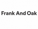 Frank and Oak discount codes Coupons