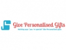 Give Personalised Gifts Coupons
