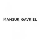 Mansur Gavriel Coupons