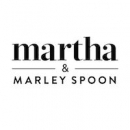 Martha and Marley Spoon Coupons