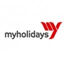 Myholidays UK Coupons