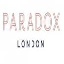 Paradox London Coupons