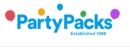 Party Packs Coupons